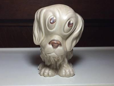 Vintage Sylvac ceramic dog #1246 made in England 2