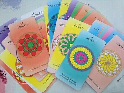 Consulto tarocchi cartomanzia lettura carte interpretazione divinazione amore 7