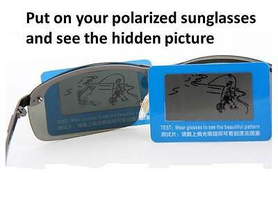 8300b05ce6e ... New Black Chrome Black Iridium Polarized Lenses for-Oakley Batwolf 10