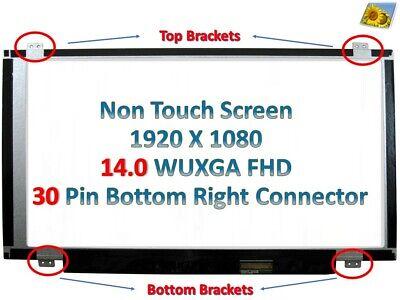 "Lenovo Thinkpad T440P 14/"" LED LCD Screen WUXGA FHD LP140WF1 SP K1 00HN825"