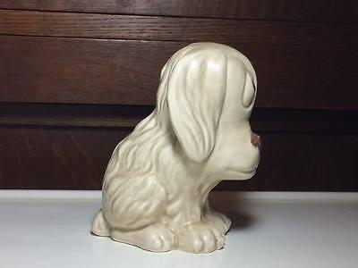 Vintage Sylvac ceramic dog #1246 made in England 4