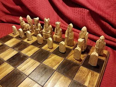 Isle of Lewis Chessmen (FULL SIZE REPRODUTION) 6