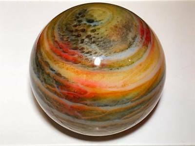 Art Glass Paperweight 2