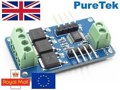 FULL COLOR RGB LED Strip Driver Module Shield for Arduino STM32 Arm ESP8266  RPi