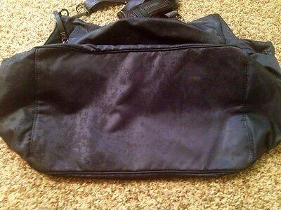 eab87cbf80ba ... Lululemon Hot Yoga Hobo Bag - SEABED Large Gym Bag Yoga Tote Diaper READ  SHIP 4