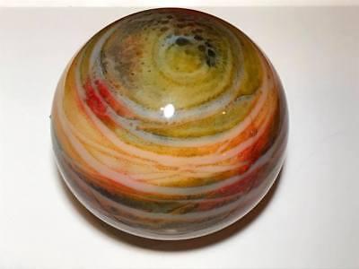 Art Glass Paperweight 3
