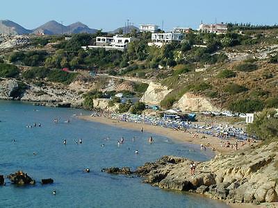 Ferienhaus, mit zwei Wohnungen, für Eigennutzung u. Rendite, nahe Chania / Kreta 6