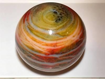 Art Glass Paperweight 5