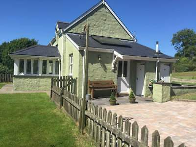 Winter Spring 2020 Weeks Secluded Quiet Holiday Cottage Pembrokeshire Wales 11