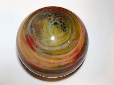 Art Glass Paperweight 4