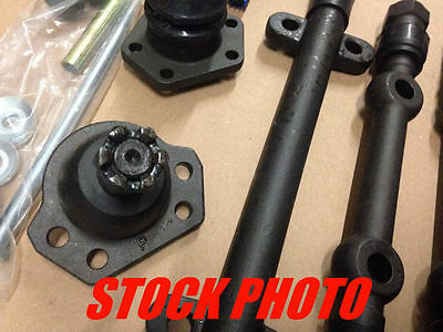 FORD 1957-59 FULL Size Deluxe Rubber Suspension Rebuild Kit - Front End
