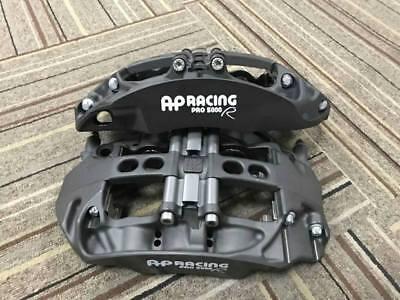 380MM CP9665 PRO 5000 R RadiCAL 6 Piston Big Brake Kit AP Racing Spec BMW  E92 M3