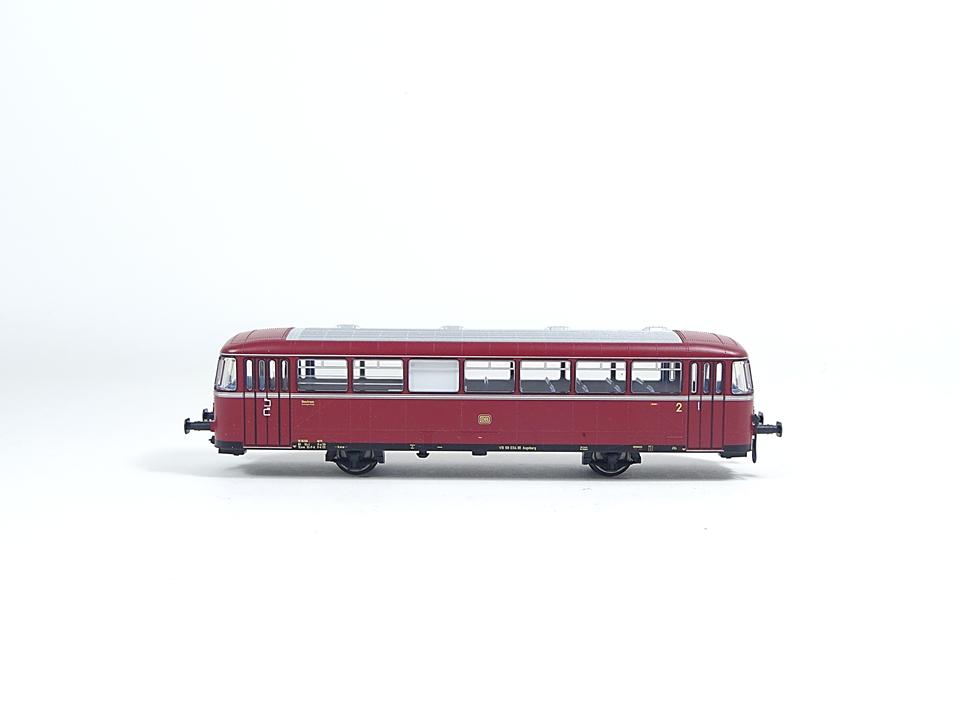 Märklin 41988 Schienenbus-Beiwagen VB 98 DB für 39978 NEU in OVP