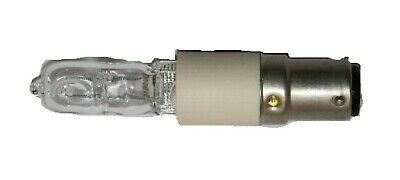 Die letzten konventionellen B15d-Lampen 40 W klar geeignet für Designerleuchten 4