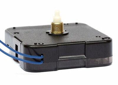 Quartz movement chiming clock kit set or parts, Young Town 12888, shaft 14mm, UK 6