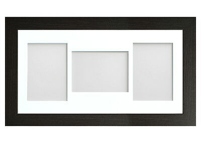 Frame Company Multi Aperture Collage Picture Photo Frames Choice of Mount Design 5