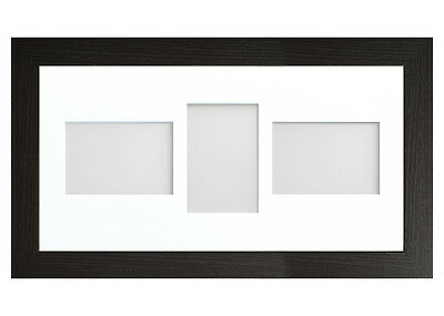 Frame Company Multi Aperture Collage Picture Photo Frames Choice of Mount Design 4