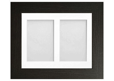 Frame Company Multi Aperture Collage Picture Photo Frames Choice of Mount Design 3