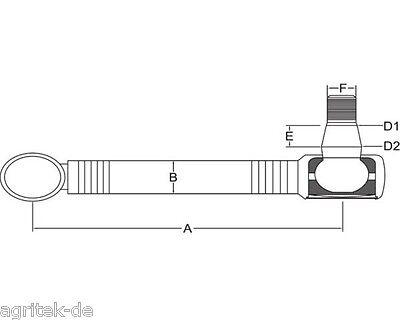 Schnellbauschraube 3,9x55mm Feingewinde 1000 Stück+Bit Trockenbauschraube Gips