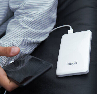 External Battery Pack 10400mAh Fast Charge For iphone, Samsung, HTC etc. 10