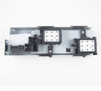Mutoh VJ-1638 Pump Assembly Capping Top Station Maintenance Assy - DG-43329 6