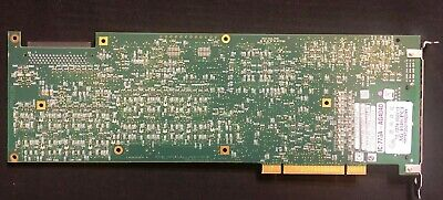 Natural Microsystem NMS AG4040 IC 776A-AG4040 2025-51037 2035-51099 PCI Board 3