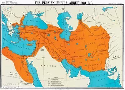 c 330+ B.C. PERSIAN BRONZE ARMOR PIERCING ARROWHEAD BATTLEFIELD FIND GREEK WARS