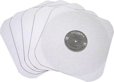 100 LP Premium Record Album Mailers Variable Depth Book And 100 LP Paper Sleeves 4