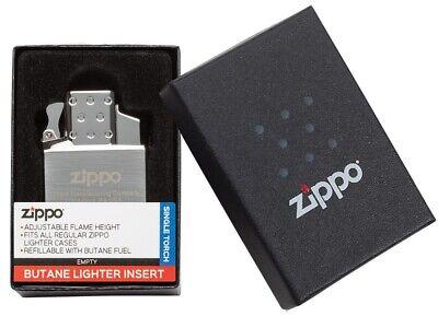 Zippo Single Torch Butane Lighter Insert, 65826 (Unfilled) 7