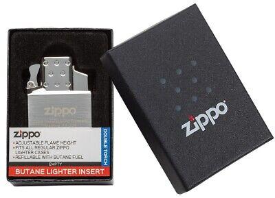 Zippo Double Torch Butane Lighter Insert, 65827 (Unfilled) 7