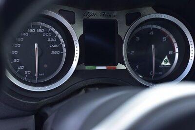PLATTES PLATTES ALFA ROMEO 159 JTD JTDM TBI Q4 4X4 JTS TI V6 QV VERDE