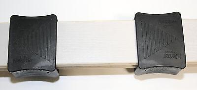 10er Paket Schieber zur Härteverstellung von Lattenrosten | verschiedenen Größen 5