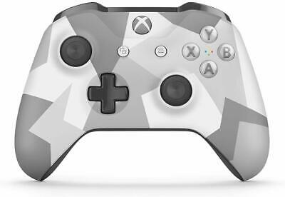Official Microsoft Xbox One Wireless Controller Xbox One S and 3.5mm Controller 10