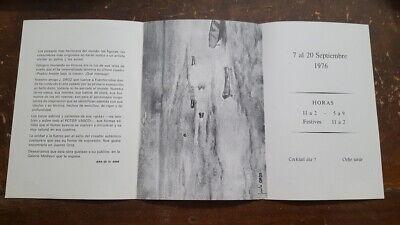 """JUANITO OROZ """" Alarde de Fuenterrabía """" Acuarela Firmado Unico 1976 Enmarcado 6"""