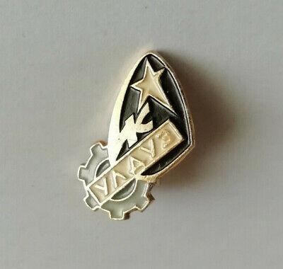 Calcio - Spilla - Grecia  Anni '80 In Metallo - Pins Football Badge 2