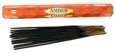 Hem Incense Sticks Bulk - Pick 20-40-60-80-100-120 Wholesale - Free Ship! 3