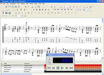 The Blues 1310 Guitar TABS Lesson CD 404 Backing Tracks + HUGE MEGA BONUS!!! 5