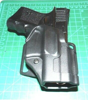 BlackHawk 415606BK-R SIG Sauer P220 P225 P226 Sportster CQC Paddle Holster Ri