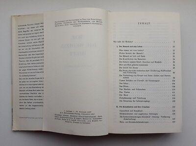 Wie Die Medizin Hilft - Dr. Kurt Pollak - 1. Auflage Von 1957 - Bertelsmann