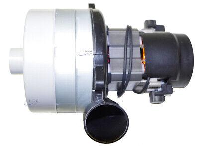 Hevo-Pro-Line® Saugturbine 24 V dreistufig TG z.B.Hako Scrubmaster B 90 CL WB 70