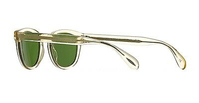 3c184ca535 ... Oliver Peoples SHELDRAKE SUN OV 5036S buff green c (1580 52) Sunglasses