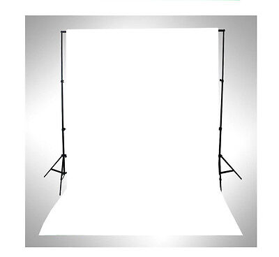 Solid Color Polyester Studio Prop Photography Backdrop Photo Background Washable 5
