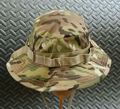 ... Type II 1 of 11 Boonie   Bush   Jungle Hat in Multicam by Rothco - Hat a800d4cddb3b