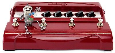 Line 6 AM4 Amp Modeler 4Channel Tone Expansion For Any Guitar Amp OVP + Garantie 2