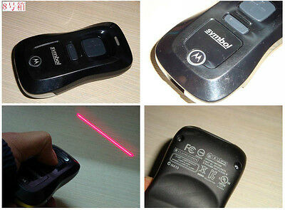 MOTOROLA ZEBRA SYMBOL CS3070 Bluetooth Barcode Scanner For Android, iOS ,PC