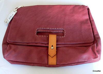 BORSA DONNA CARTELLA Marlboro Classics Pelle Shopping Bag