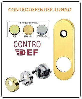 Controdefender Disec Ghiera Regolabile 2100 P Con Varianti Di Placche 3