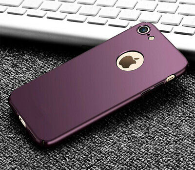 Slim Thin Cover Hard Back Case For Apple iPhone 6 6s Plus 8