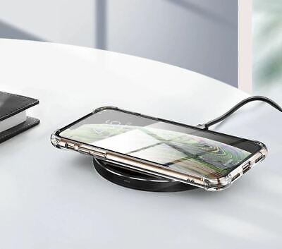 Antichoc Bumper Coque + Verre iPhone 11 Pro MAX XS XR / Silicone Case Protection 6