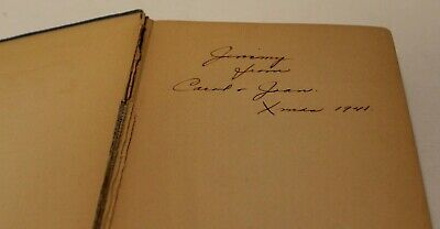 Visions of Death ✎SIGNED✎ by RICHARD MATHESON Edgar Allan Poe New Lettered AA//52